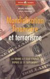 Couverture : Mondialisation financière et terrorisme