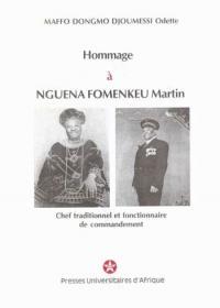 Hommage à NGUENA FOMENKEU Martin