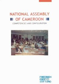 National Assembly of Cameroon Competencies and Configuration