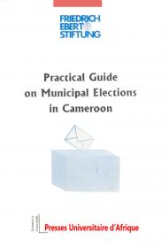 Practical Guide on Municipal Elections in Cameroon