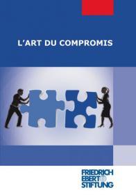 Couverture : L'art du compromis