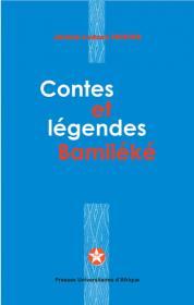 Couverture Contes et légendes Bamiléké