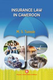 Cover : INSURANCE LAW IN CAMEROON