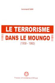 Le terrorisme dans le Moungo (1959 - 1960)