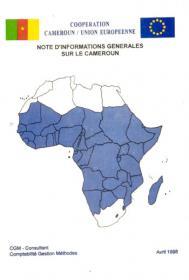 Note d'informations générales sur le Cameroun
