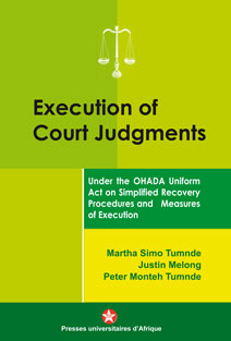 Execution of Court Judgments